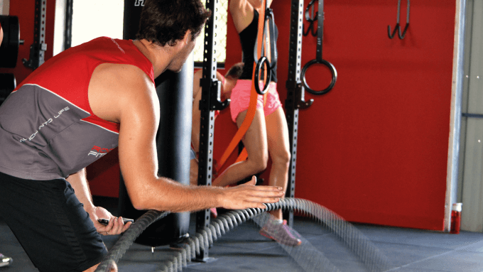 We do Functional Training but what is that?