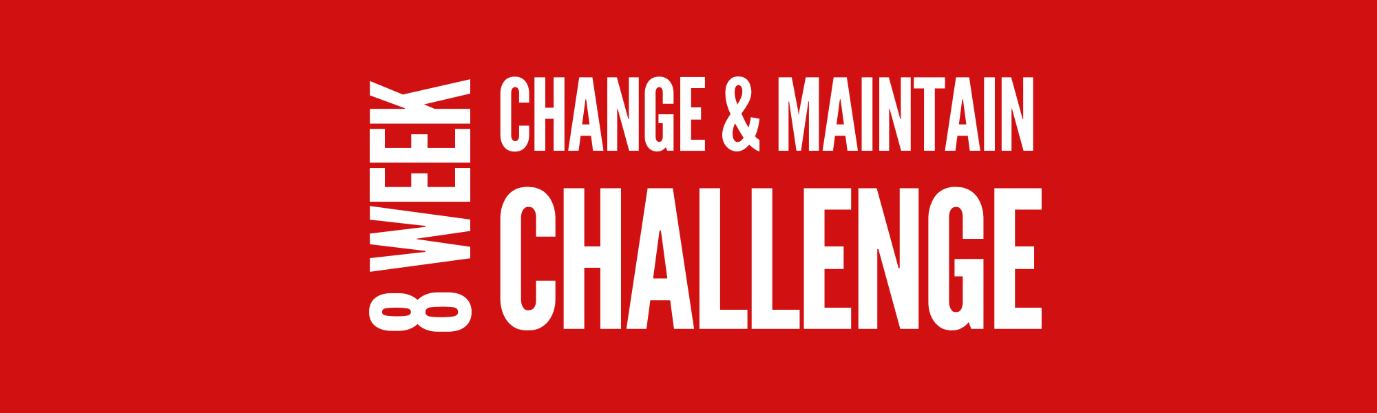 WHY OUR CHALLENGE IS DIFFERENT